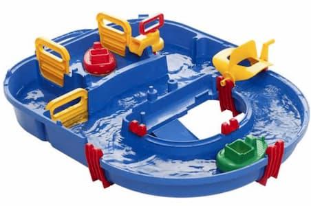 AquaPlay Sluizen Startset 1600