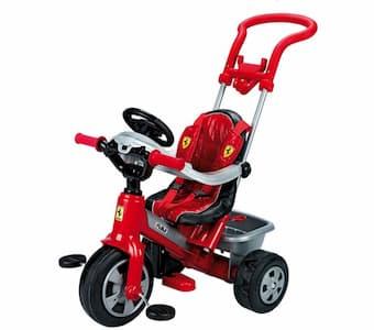 Feber Trike Ferrari - Driewieler