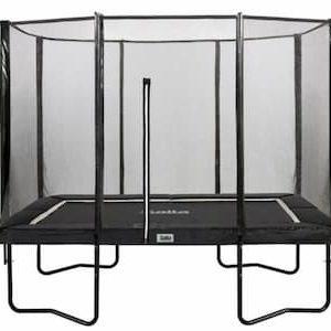 Salta Premium Black Edition 153x213cm Zwart